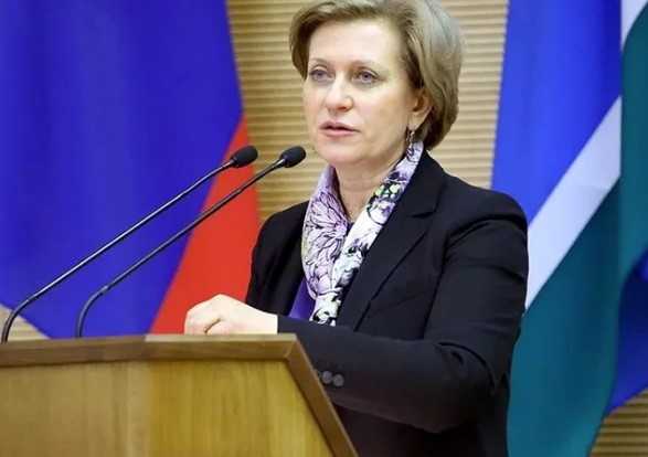 Попова назвала сроки самоизоляции для контактировавших с инфицированными COVID-19