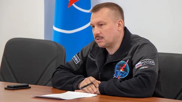 Руководитель космодрома Восточный арестован