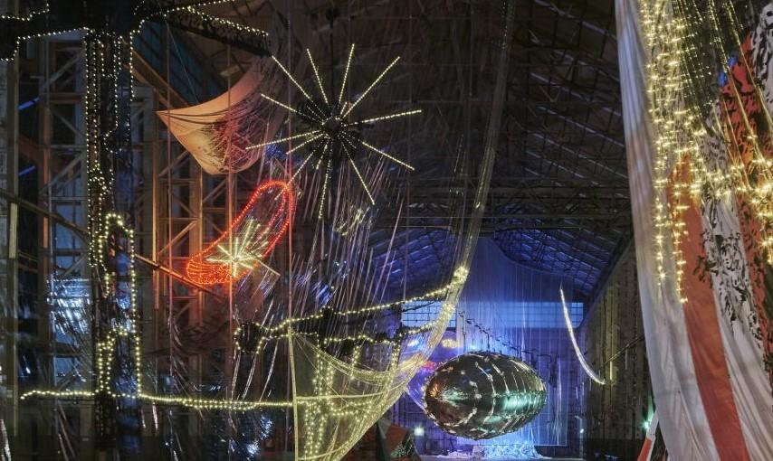 В Петербурге впервые пройдёт выставка легендарной художницы Ли Бул