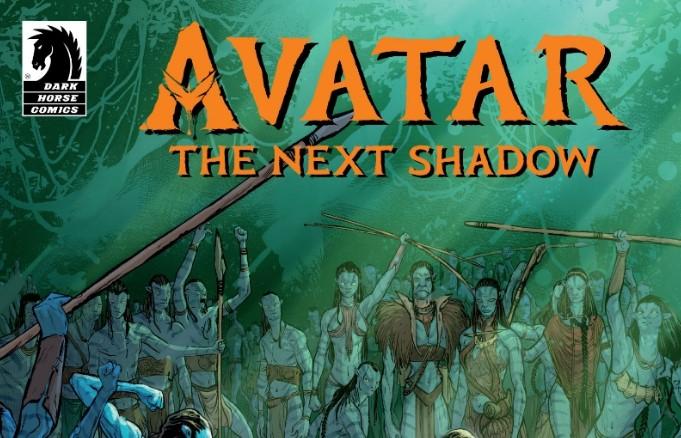 Сиквел «Аватара» появится в виде комикса в 2021 году