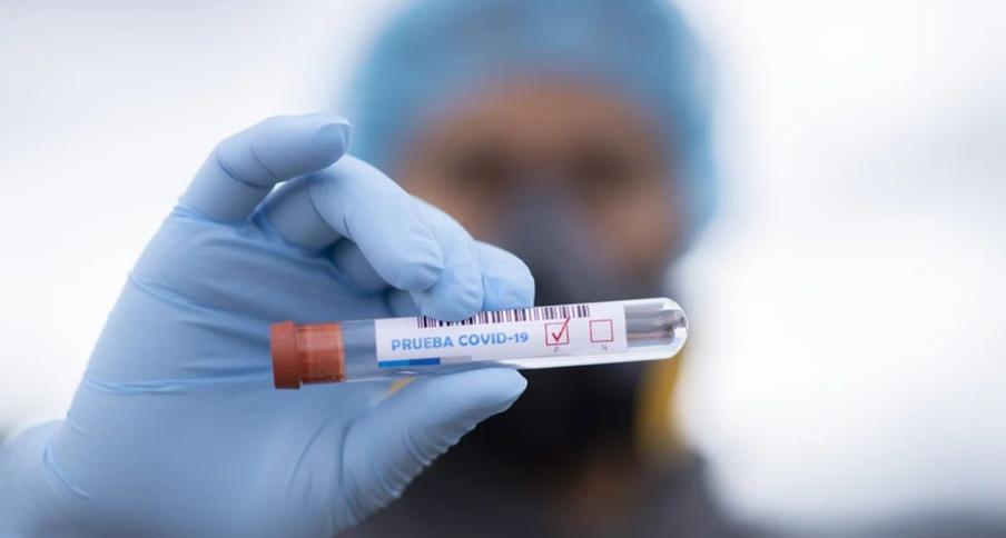 Американский журналист привился российский вакциной от коронавируса
