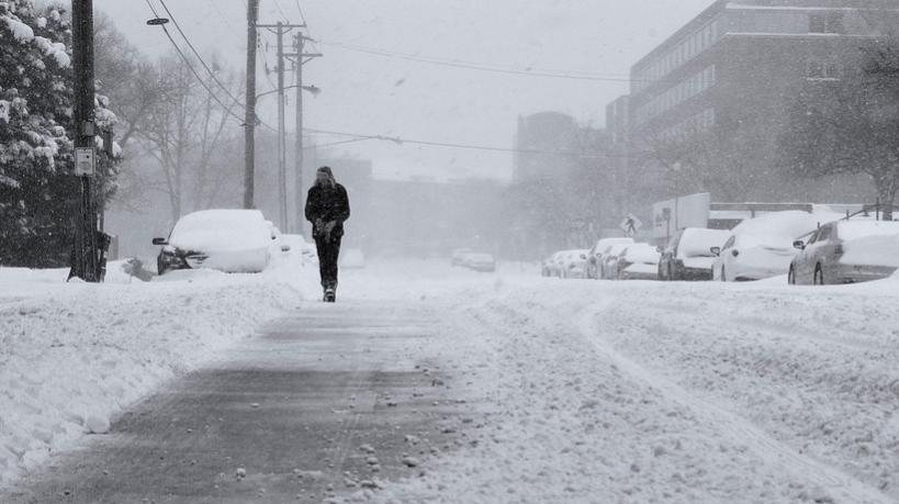 Туман, снег с дождем и гололедица. Что ждет Ленобласть 25 февраля