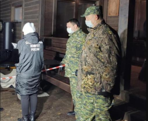 Делом об убийстве выборгского депутата Петрова займутся в Главке СКР