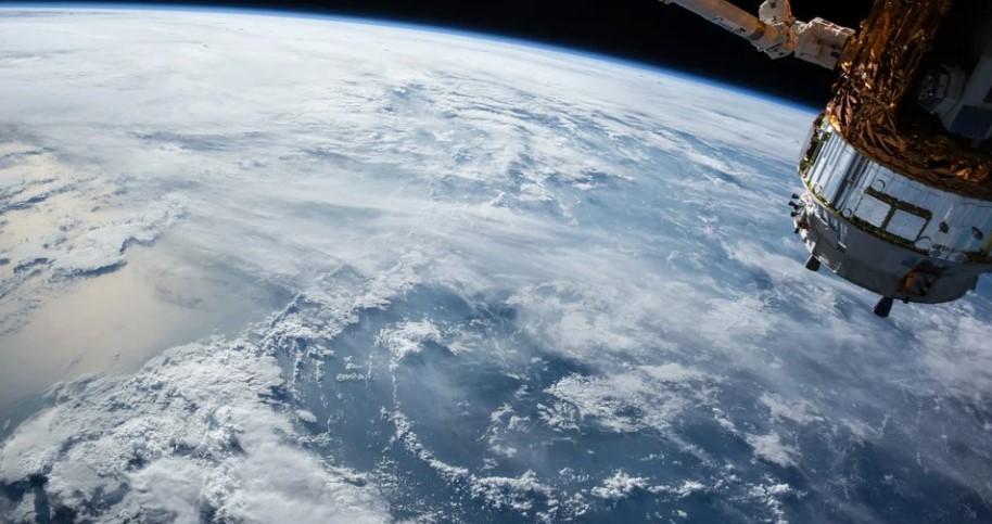 В России создадут военную систему контроля космического пространства