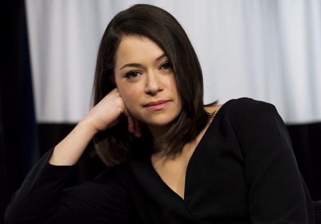 Татьяна Маслани опровергла свое участие в сериале «Женщина-Халк»
