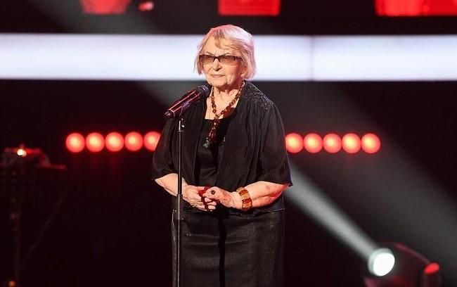 Петербурженка Дина Юдина отреагировала на скандал вокруг «Голоса 60+»