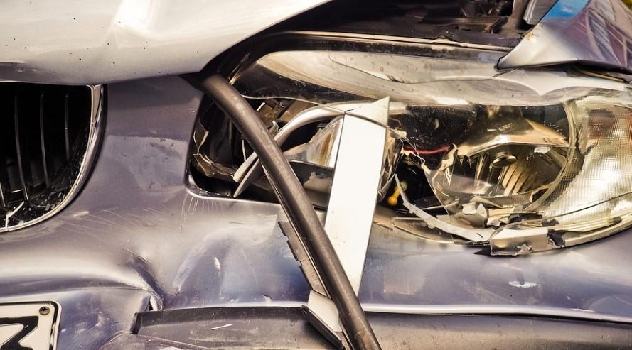 В Ленобласти водитель погиб в перевернувшемся автомобиле