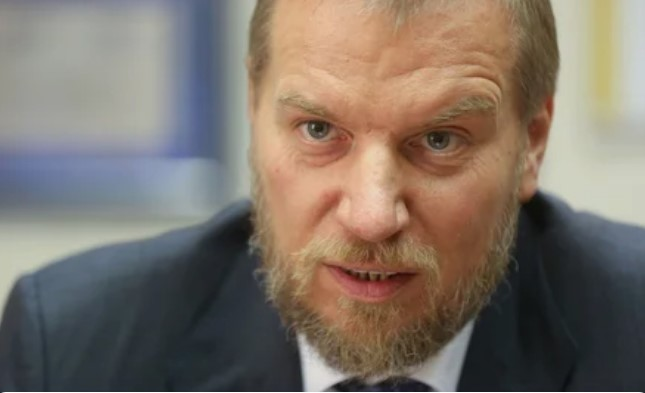 Против банкира Алексея Ананьева завели уголовное дело за дачу взяток чиновникам Пенсионного фонда
