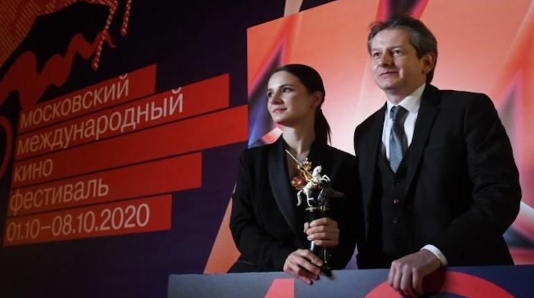 «Блокадный дневник» Зайцева взял главную награду Московского кинофестиваля