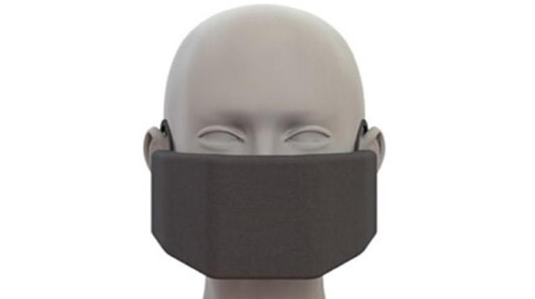 Американские учёные научили маску уничтожать Covid-19
