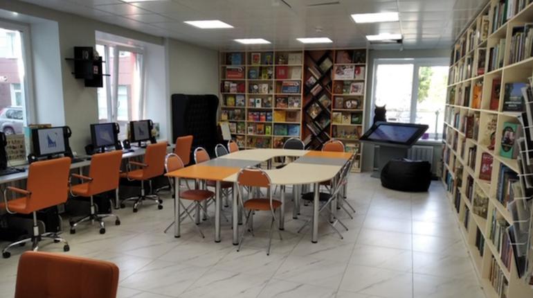 В Тихвине заработает Центральная детская библиотека