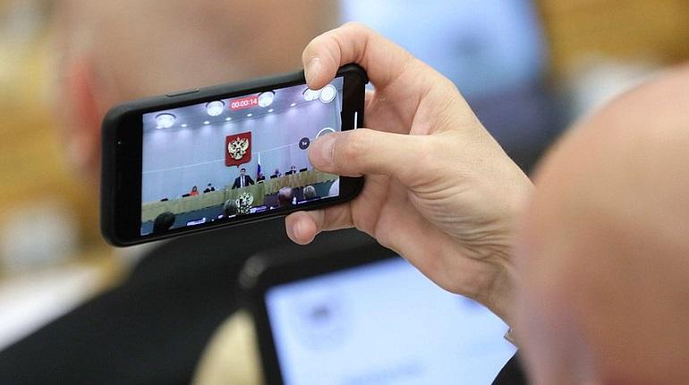 Госдума поддержала штрафы до 15 млн за отказ сайтов удалять запрещенную информацию