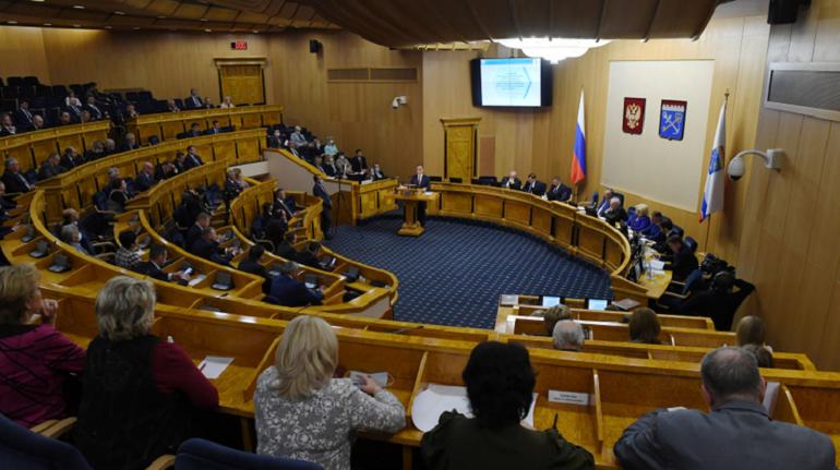 Кандидаты в новое правительство Ленобласти оценили решение Дрозденко