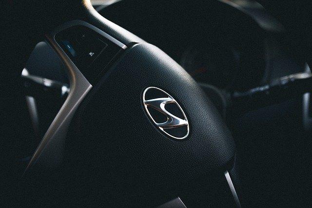 Hyundai готовится выпустить на рынок летающие такси