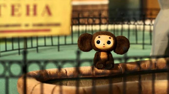 В России начались съемки полнометражного фильма про Чебурашку