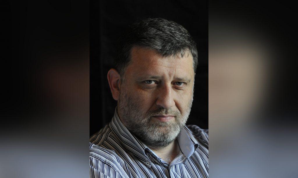 Журналист Пархоменко: чиновники с опаской относятся к сохранению памяти о жертвах политрепрессий