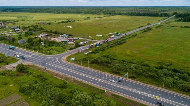 В Ленобласти ремонтируют старые и прокладывают новые дороги
