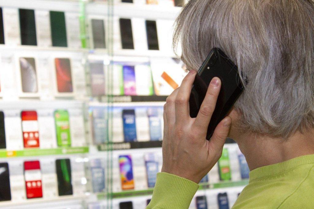 Жители Санкт-Петербурга и Ленинградской области смогут звонить через WiFi интернет