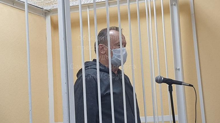 Экс-главе Выборгского района Ленобласти продлили домашний арест