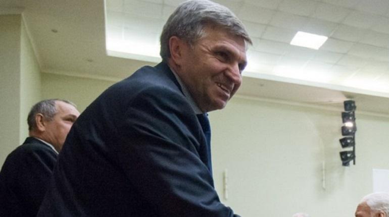 Главой администрации Адмиралтейского района назначили Сергея Оверчука