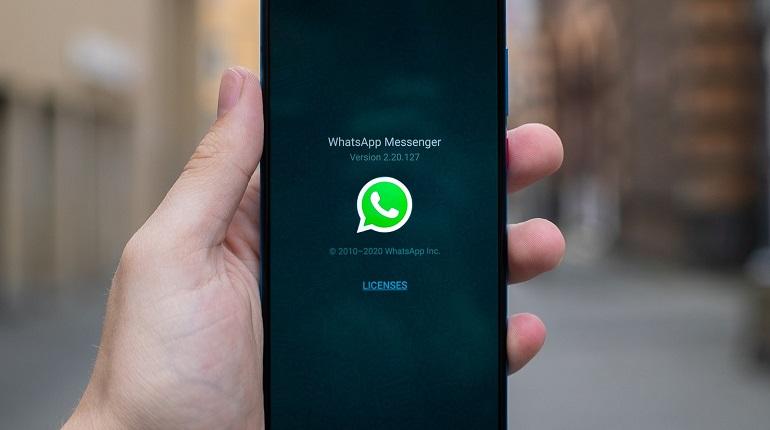 Стало известно, как в тайне от других общаться в WhatsApp