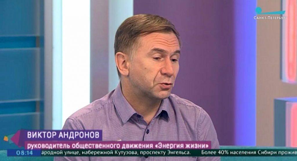 Волонтер рассказал петербуржцам о том, насколько страшен коронавирус