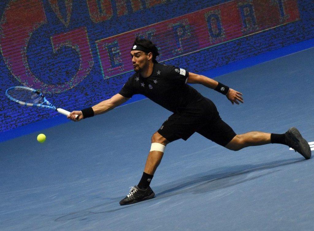Теннисный турнир ограничит движение в Петербурге