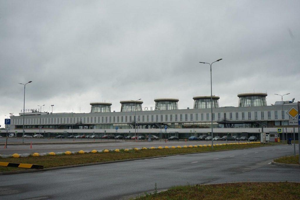 Во вторник в Пулково нет отмененных рейсов