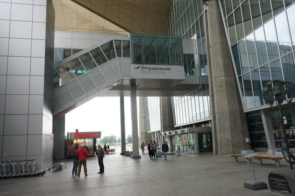 Рейс в Брюссель задержался в Пулково почти на 11 часов