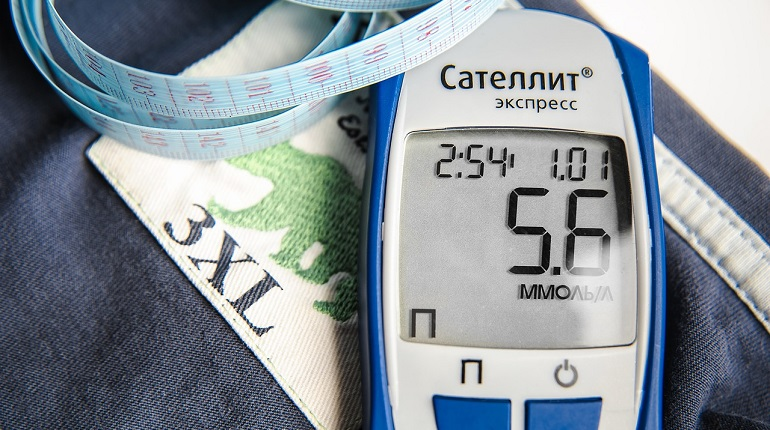 14 ноября отмечается Всемирный день борьбы с диабетом
