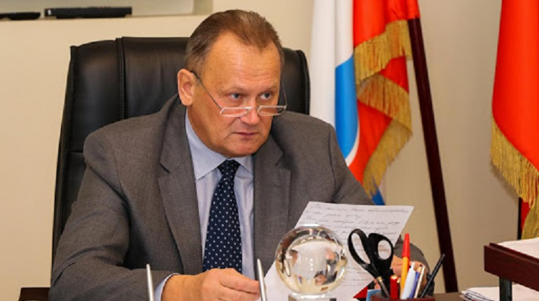 Глава Выборгского района Орлов ушел в отставку из-за махинаций