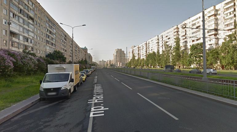 За три дня в Петербурге и Ленобласти 16 раз переехали пешеходов