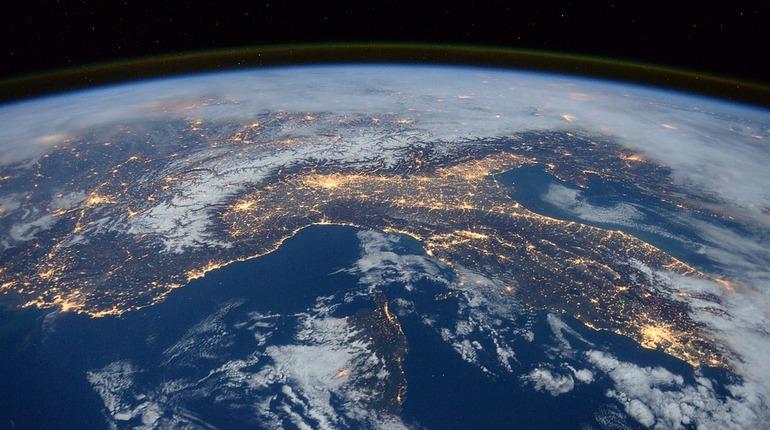 Мегафон создаст уникальный проект системы спутниковой передачи данных за 6 млрд рублей