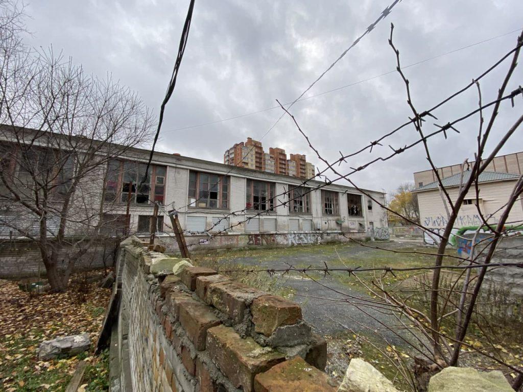 Петербург претендует на рекорд Гиннеса по числу исторических руин