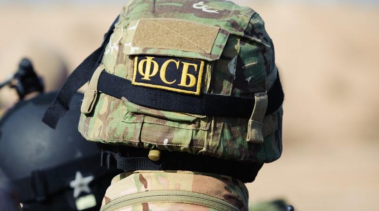 ФСБ задержала россиянина, планировавшего взорвать бомбу в Москве