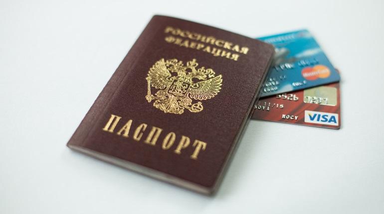 В МВД планируют продлить срок действия российского паспорта