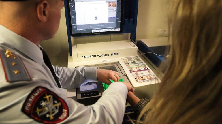 МВД к 2024 году создаст банк биометрических данных