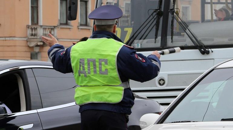 МВД хочет внедрить экспресс-тесты для выявления алкогольного опьянения у водителей