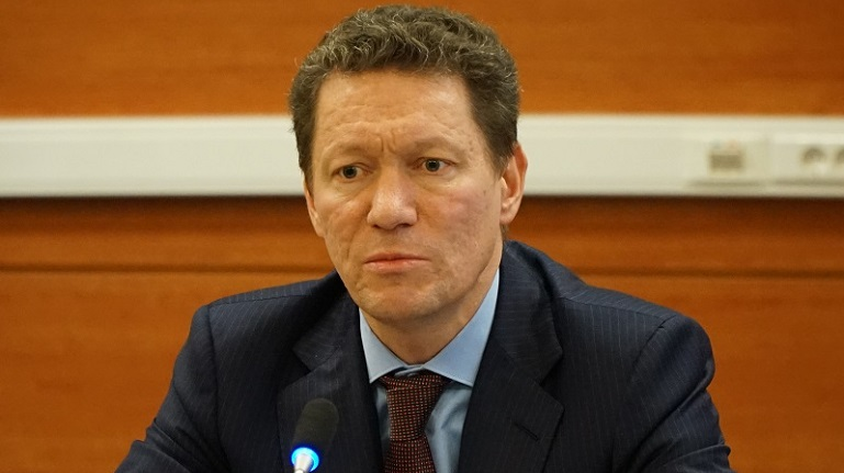 Зампреда правительства Московской области Куракина задержали