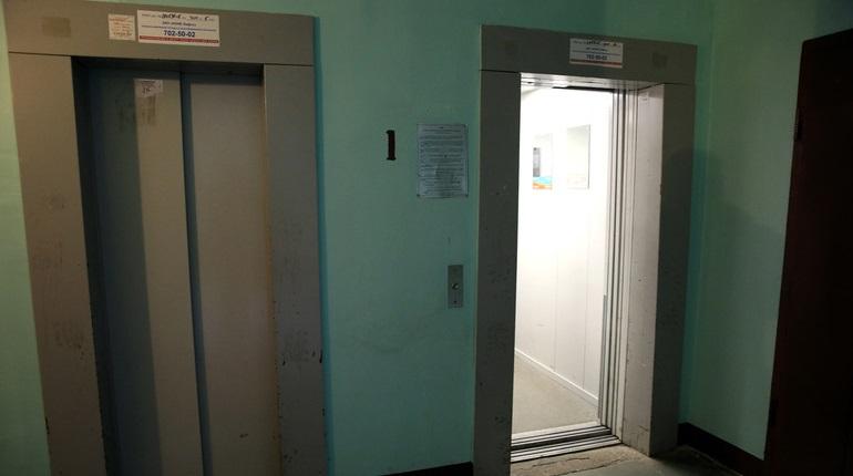 В Петербурге задержан мужчина, подозреваемый в домогательствах к 8-летней девочке в лифте