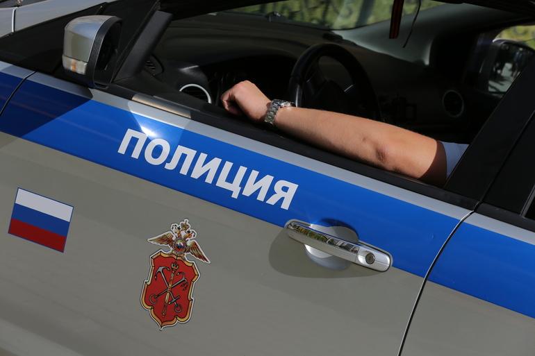 Конфликт между тремя петербуржцами на Луначарского закончился стрельбой
