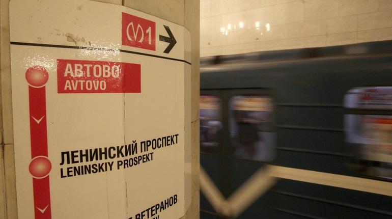 Выходной 31 декабря изменит режим работы двух станций петербургского метро