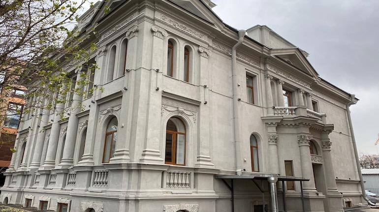 В Петербурге сдан первый объект программы «Рубль за метр»