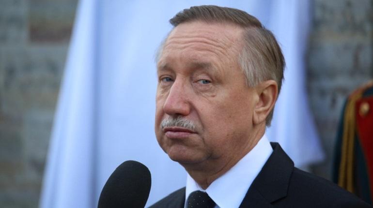 Беглов вынужден оправдываться за действия Елина перед пресс-конференцией Путина