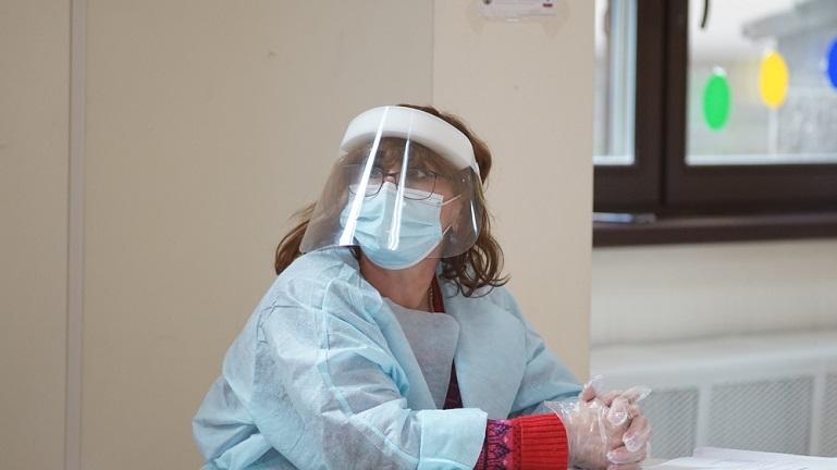 В России за сутки подтвердили 24 581 случай коронавируса