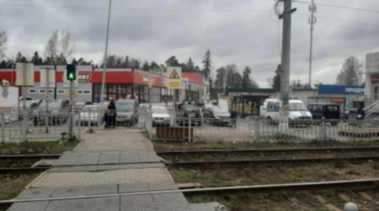 СК проверяет гибель мужчины под поездом в Бернгардовке