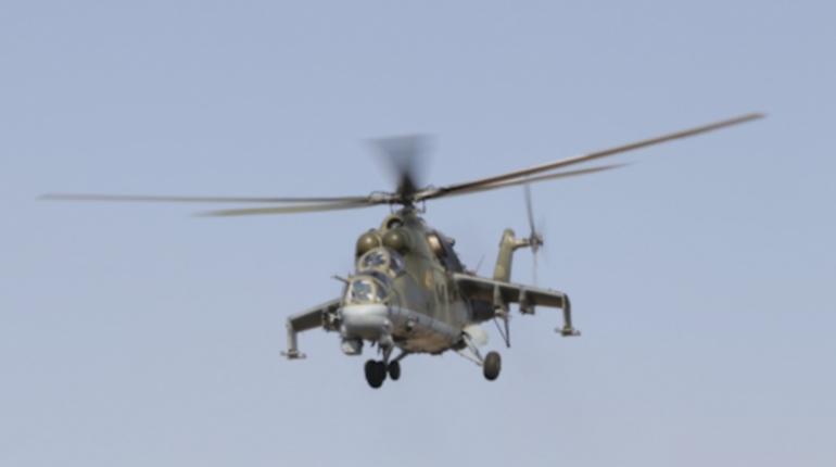 Боевые вертолеты России задействуют в миротворческой операции в Карабахе