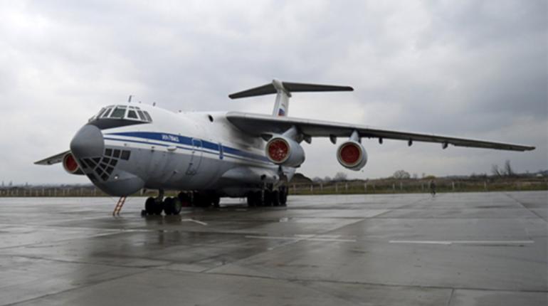 Почти 2000 российских миротворцев направились в Карабах