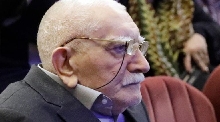 Беглов выразил соболезнования родным и близким Джигарханяна