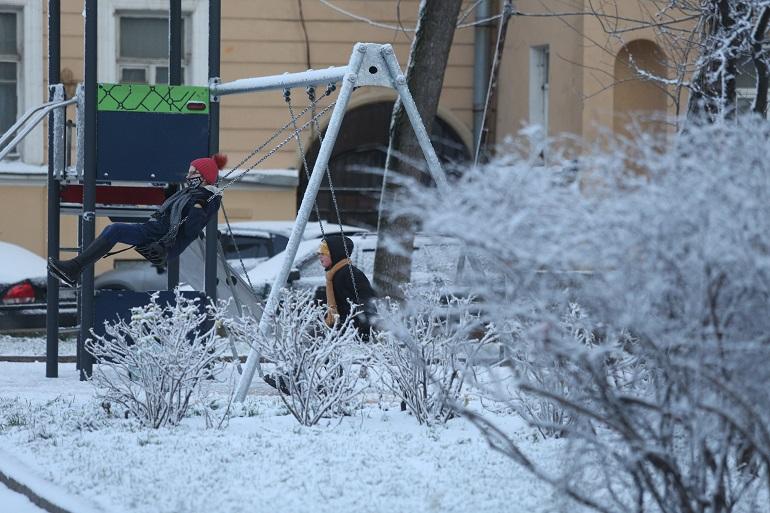 Жилищный комитет Петербурга вновь делает замечания по уборке